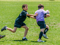 Youth Rugby - French Quarter Festival Masters Tournament